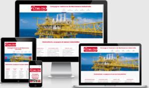 agence seo tunisie creation site web