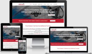 creation site internet tunisi